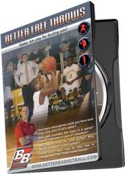 ベターバスケットボール フリースロー