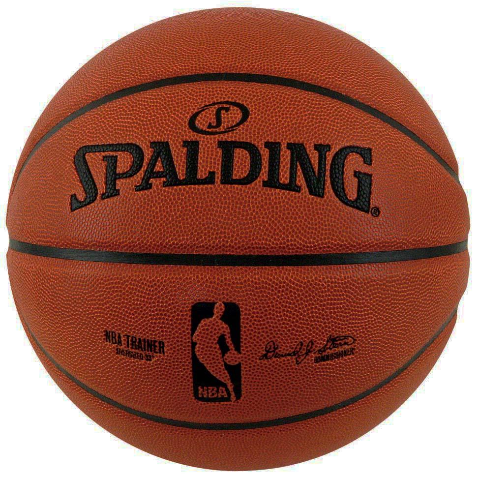 Spalding オーバーサイズ トレーニング バスケットボール